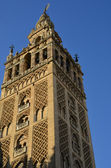 Giralda tower — Stock Photo