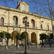 Town hall at Seville (Spain) — Stock Photo