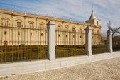 Endülüs parlamentosu, sevilla, i̇spanya — Stok fotoğraf