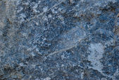 Blue Stone — Stock Photo