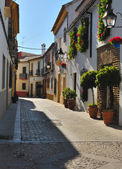 Cordoba street — Stock Photo