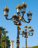 Streetlights — Stock Photo