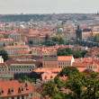 Panoramic of Prague — Stock Photo #26092441