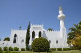 Mešita v marbella — Stock fotografie