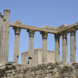 The Temple of Diana — Stockfoto