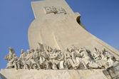 Keşifler Anıtı — Stok fotoğraf