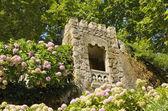 Gardens of Quinta da Regaleira — Stock Photo
