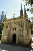 Chapel in Quinta da Regaleira — Stock Photo