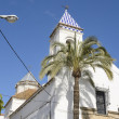 Hermitage in Marbella — Stock Photo