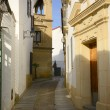 The old town of Cordoba — Stock Photo