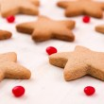Sugar cookies — Stock Photo #32060615