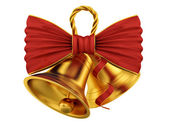 Clochettes d'or — Photo