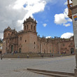 Cusco, Peru — Stock Photo #14711375