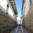 Cusco, Peru — Stock Photo #14711579