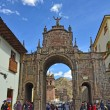 Cusco, Peru — Stock Photo #14712117