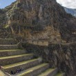 Ollantaytambo, Sacred Valley, Peru — Stock Photo