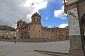 Cusco, Peru — Stock Photo