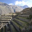 Ollantaytambo, Sacred Valley, Peru — Stock Photo #14720821