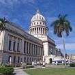Capitol. La Habana. Cuba — Stock Photo