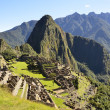 Historic Sanctuary of Machu Picchu. Peru — Stock Photo #14758313