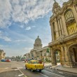LHabana. Cuba — Stock Photo #18101381