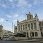 La Habana. Cuba — Stock Photo