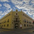 University of Yucatin Merida — Stock Photo #18875637
