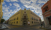 University of Yucatan in Merida — Stock Photo