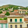 Trinidad. Cuba — Stock Photo #18908207