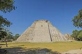 Uxmal. Yucatan. Mexico — Stock Photo