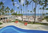 Punta Cana. Dominican Republic — Stock Photo
