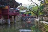 Songgwangsa Temple — Stock Photo