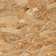 Photo of osb texture — Stock Photo