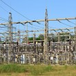 Electrical power station — Stock Photo #29733123