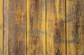 Horizontal wooden board texture — Stock Photo