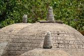 Katurogoda oude vihara, jaffna — Stockfoto