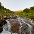 Flowing water — Stock Photo #47913757