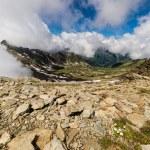 Alpine lakes — Stock Photo #49658607