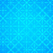 Blue abstract shining background — Wektor stockowy