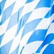 Bavarian flag - Foto de Stock