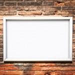 Blank frame — Stock Photo #16767321