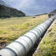 Stock Photo: Pipeline