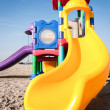 Playground — Stock Photo #16851975