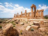 Agrigento — Stok fotoğraf
