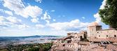 沃尔泰拉-意大利 — 图库照片