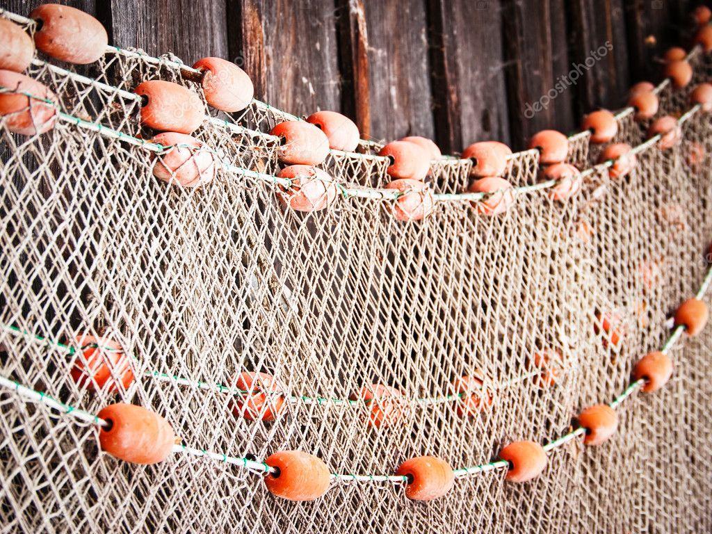 как вытаскивать рыболовную сеть