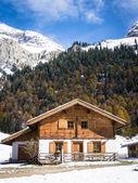 Karwendel — Stock Photo