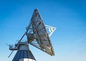 Satellite dish — Foto Stock