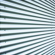 Corrugated steel — Foto de stock #18370655