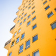 Plattenbau — Stock Photo